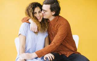 Любовная зависимость: как сделать первый шаг к своему счастью