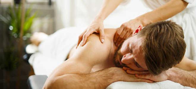 Как делать эротический массаж мужчине, парню: подготовка, техника, хитрости