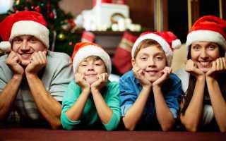 Конкурсы на Новый год 2020: новогодние игры и развлечения для детей, взрослых и семьи
