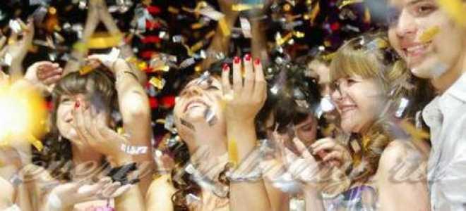 Сценарий на Новый год для старшеклассников: современные и смешные сценки, идеи конкурсов
