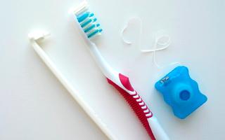 Гигиена полости рта: индивидуальная и профессиональная