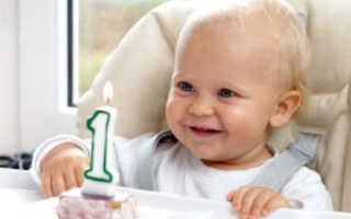Развитие ребенка после года: как взрослеет ваш малыш