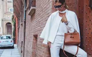 Модные сумки осень 2020 – как выбрать подходящую