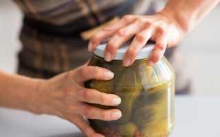Как открыть банку: с завинчивающейся крышкой (стеклянную), консервную, алюминиевую
