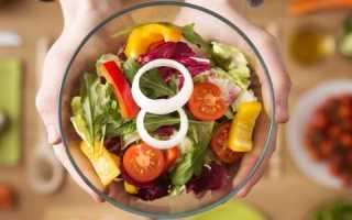 Польза вегетарианства: в чем она заключается?