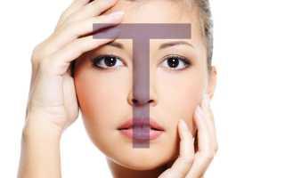 Комбинированная кожа лица – как правильно ухаживать