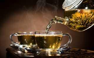 Зеленый чай с молоком для похудения: лучшее для здоровья и стройности