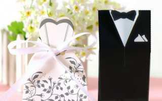 Подарок на свадьбу подруге: лучшая альтернатива банальному чайному сервизу