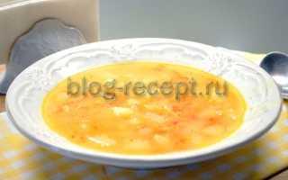 Гороховый суп с мясом – как приготовить