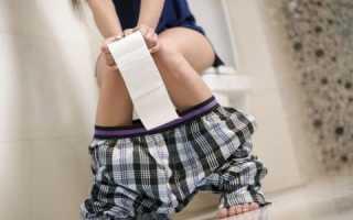 Длительная диарея у взрослых: возможные причины и методы лечения