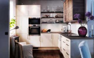 Кухня по фен шуй, ее цвет и правила оформления