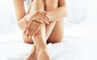 Как ухаживать за телом в домашних условиях