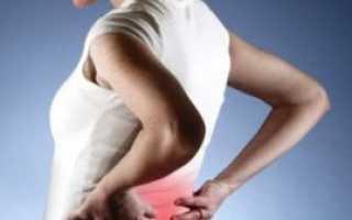 Острый пиелонефрит: симптомы,лечение