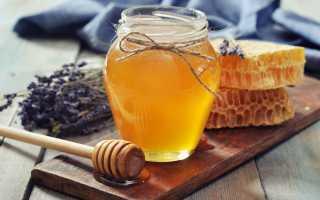 Лечение варикоза медом в домашних условиях