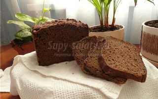 Хлеб ржаной в хлебопечке: достоинства и варианты приготовления