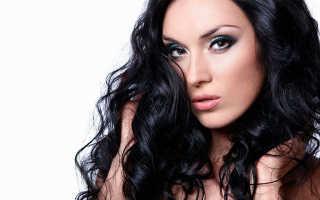 Черная краска для волос – как выбрать лучшую?