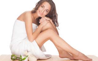 Вросшие волосы после эпиляции: как предотвратить врастание после удаления волос?