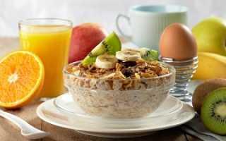 Фитнес-диета: правильное питание помогает похудеть