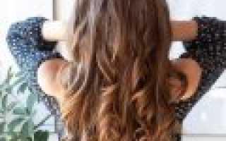 Прически на длинные волосы распущенные: новый образ каждый день