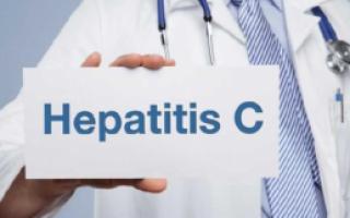 Гепатит С – как передается и чем опасен