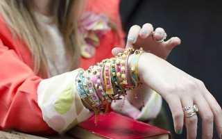 Браслеты из кожи своими руками: кожаные шедевры