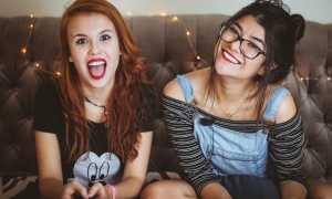 Растяжки у подростков – как быть