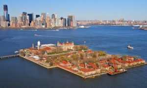 Достопримечательности Нью Йорка: горячая десятка