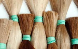 Уход за нарощенными волосами – как правильно ухаживать?