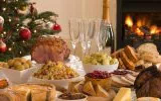 Закуски на Новый год 2020: новые рецепты с фото простые и вкусные