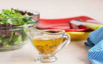 Соус винегрет: рецепт приготовления