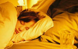 Потливость во время сна – патология или норма?