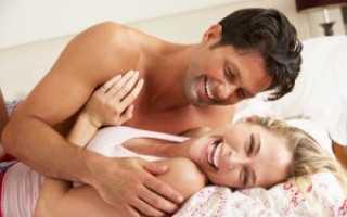Как правильно заниматься сексом, чтобы оставаться здоровой и счастливой