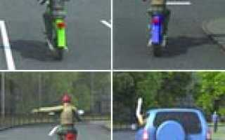 Азбука автоледи – сигналы, подаваемые водителями транспортных средств