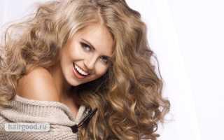 Как правильно накручивать волосы на бигуди, чтобы причёска сохранилась надолго?