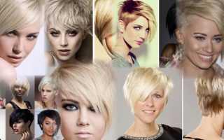 Стрижка каскад на короткие волосы: особенности