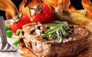 Белковая диета – рецепты стройности