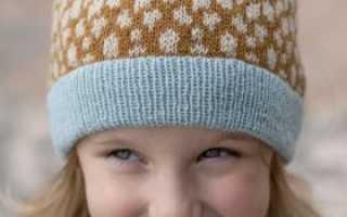 Вязание детских вещей (схемы)