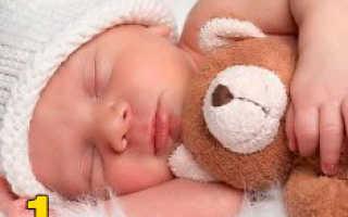 Развитие ребенка по месяцам: что надо знать молодым родителям