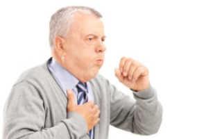 Боль в груди при кашле как симптом различных заболеваний