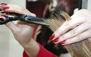 Стрижка горячими ножницами: отзывы, цена, салоны, плюсы и минусы, фото до и после, жкутиками, полировка,
