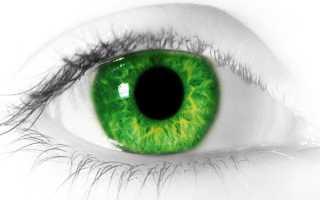 Как улучшить зрение при близорукости самостоятельно?