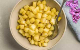 Пирог с карамелизированными яблоками: рецепт приготовления