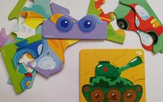 Подарок ребенку на 2 года: чем можно порадовать маленьких детей