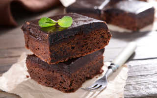Шоколадный торт без муки: волшебно нежный десерт