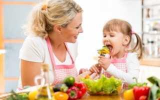 Диета при гастрите у детей – что нужно знать?