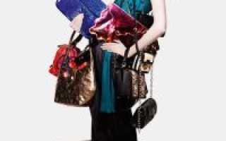 Как не ошибиться с выбором сумки