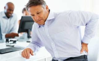 Боль в спине и пояснице при панкреатите: когда возникает, причины, признаки, методы борьбы