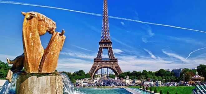 Достопримечательности Парижа: что посетить в столице Франции?