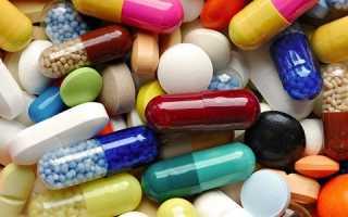 Препараты при остром панкреатите: антиферментные, антибактериальные, ферментные