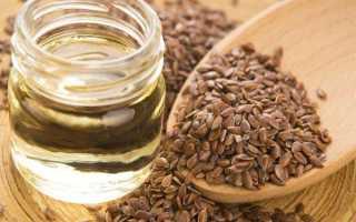 Льняное масло для волос: его применение удивит